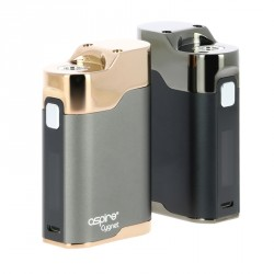 Box Cygnet 80W par Aspire