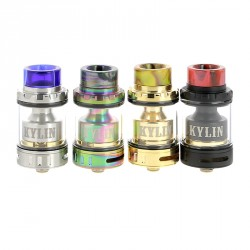Atomiseur Kylin Mini RTA par Vandy Vape
