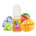 Concentré Mango'n Lime par Bubble Island