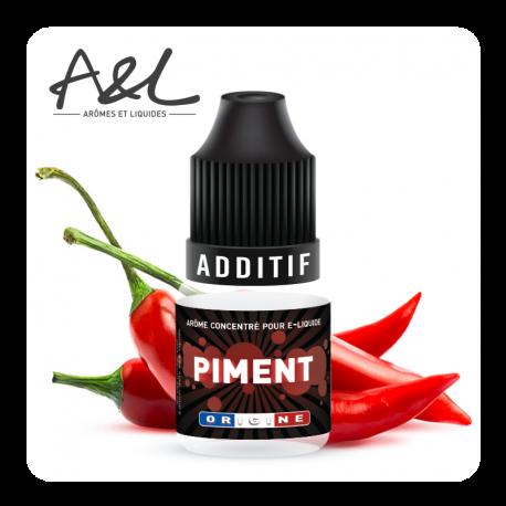 Arôme Piment A&L (7ml)
