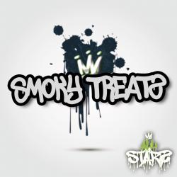 E-liquide Smoky TreatZ (30ml)