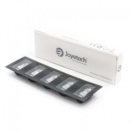 Pack de 5 résistances Joytech Ego One