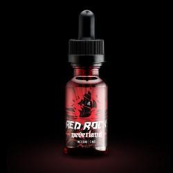 E-liquide Neverland Red Rock 20ml