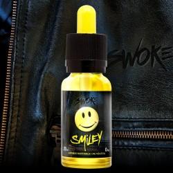 E-liquide Smiley