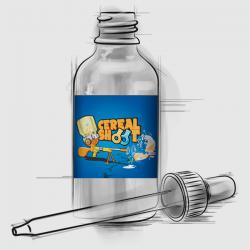 E-liquide Cereall Shoot Bordo2 (20ml)