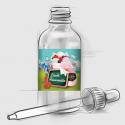 E-liquide l'école Buissonière Bordo2 (20ml)
