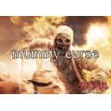 E-liquide Mummy Curse Survival 30ml