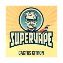 Arôme Cactus citron Supervape
