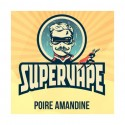 Arôme Poire amandine Supervape