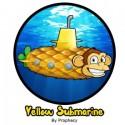 Concentré Yellow Submarine
