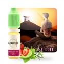 E-liquide Dragon oil Alfaliquid 10ml