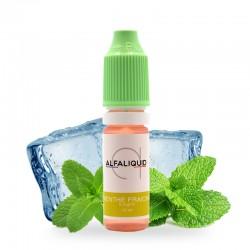 E-liquide Menthe Fraiche Alfaliquid 10ml
