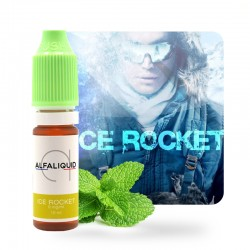 E-liquide Ice Rocket Alfaliquid 10ml