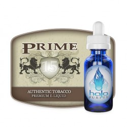 E-Liquide Prime 15 par Halo