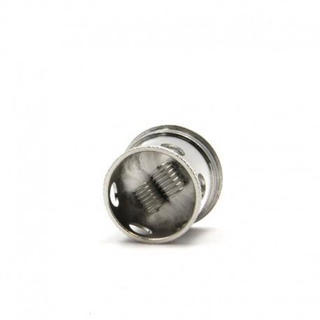 Résistance OCC dual coils pour Aromamizer par Steam Crave