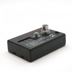 Ohmmètre / Voltmètre Coil Master