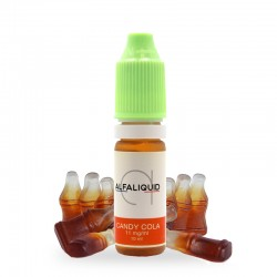 E-liquide Candy Cola Alfaliquid 10ml