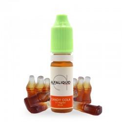 E-liquide Candy Cola Alfaliquid 10ml