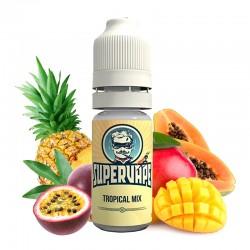 Concentré Tropical mix par Supervape