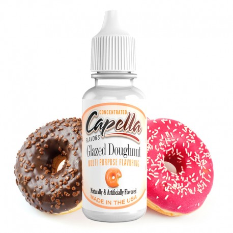 Arôme Glazed Doughnut par Capella