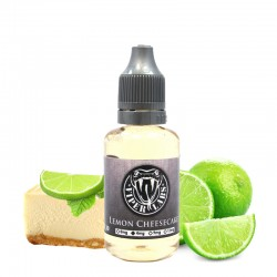 E-Liquide Lemon Cheesecake par Viper Labs