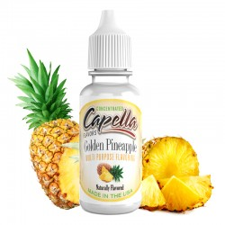 Arôme Golden Pineapple par Capella