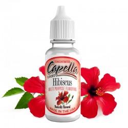 Concentré Hibiscus par Capella