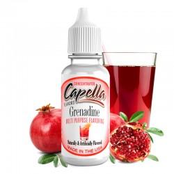 Arôme Grenadine par Capella