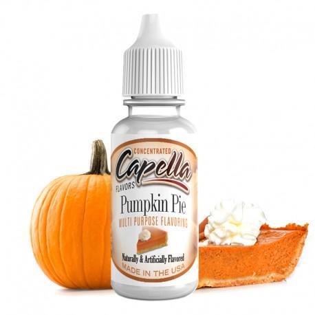 Arôme Pumpkin Pie (Spice) par Capella