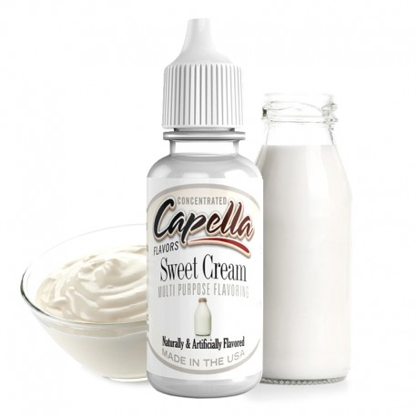 Arôme Sweet Cream par Capella