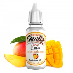 Arôme Sweet Mango par Capella