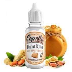 Concentré Peanut Butter V2 par Capella