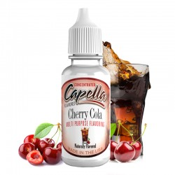 Arôme Cherry Cola par Capella