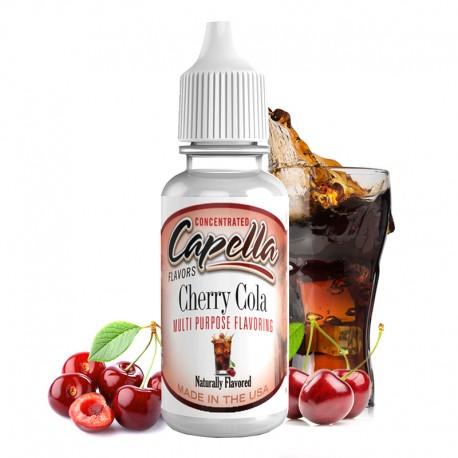 Arôme Cherry Cola par Capella