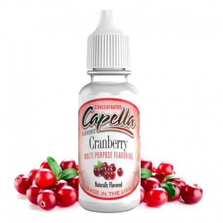 Arôme Cranberry par Capella