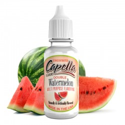 Arôme Double Watermelon par Capella