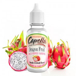 Concentré Dragon Fruit par Capella