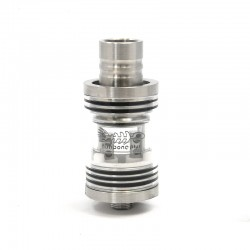 Dripper Fishbone Plus par iCloudcig