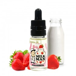 E-Liquide Milk Man par One Hit Wonder