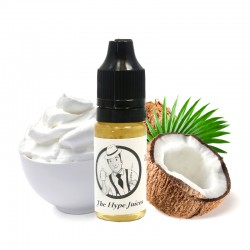 Concentré Ze Custard Coco par The Hype Juices