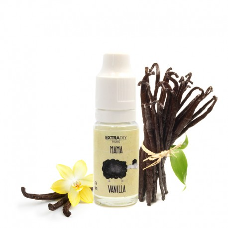 Concentré Mama Vanilla par Extrapure