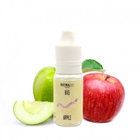 Concentré Big Apple par Extrapure