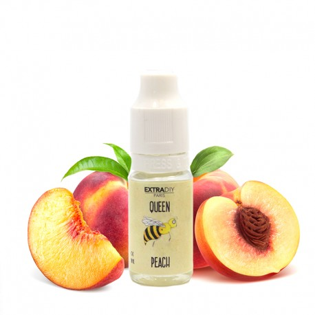 Concentré Queen Peach par Extrapure