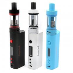 Kit Subox Mini + accu Samsung 25R offert