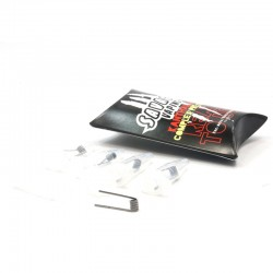 Alien Wire par Savage Vaping