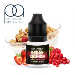Arôme Berry Crunch (7ml)