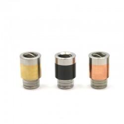 Drip-tip 510 coloré par UD
