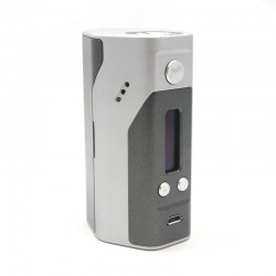Box Reuleaux DNA200 par Wismec