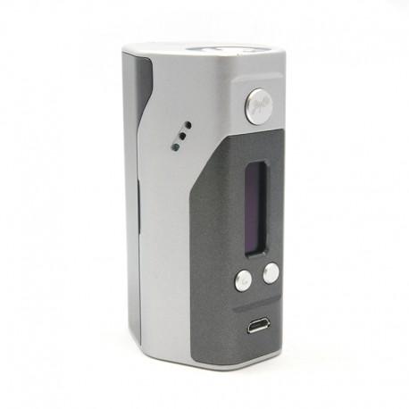 Box Reuleaux DNA200 par Wismec