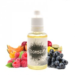 Concentré Doomsday par Survival Vaping
